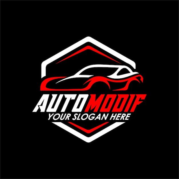 Settore automobilistico Vettore Premium