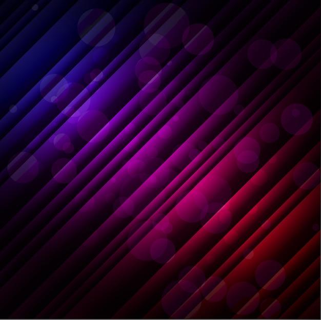 sfondo astratto di progettazione con colori scuri scuri