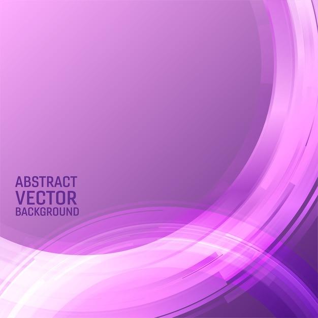 Sfondo Astratto Grafico Illustrazione Di Colore Viola Chiaro