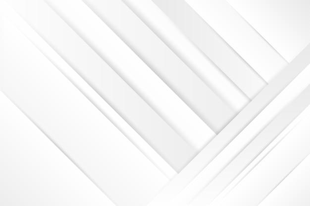 Sfondo bianco elegante trama Vettore gratuito
