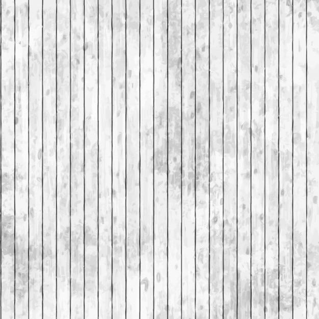 Sfondo Bianco Tavole Di Legno Scaricare Vettori Gratis