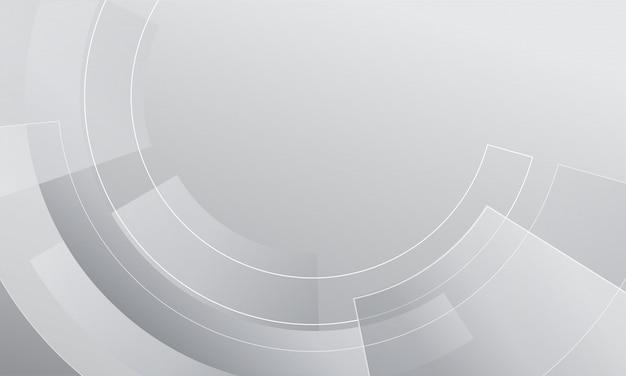 Sfondo di metallo Vettore Premium