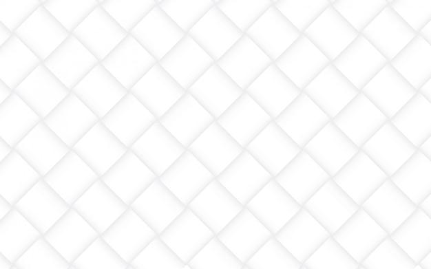 Sfondo di rombo 3d Vettore gratuito