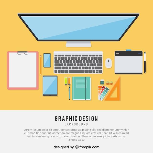 Sfondo elementi di design scaricare vettori gratis for Elementi di design