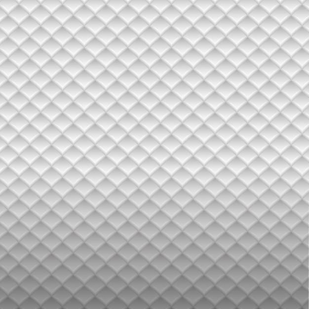 Sfondo moderno bianco e nero Vettore gratuito