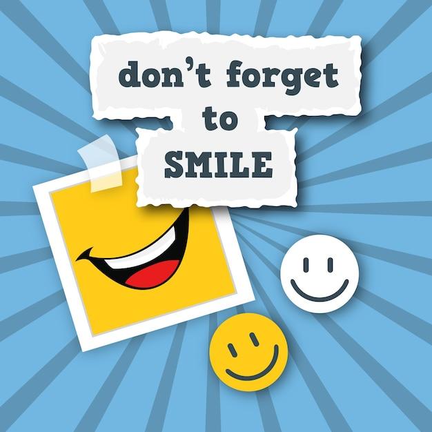 Sfondo Raggera Con Sorrisi Scaricare Vettori Gratis