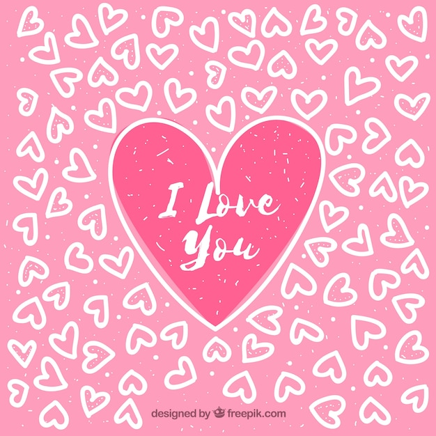 Lovely Valentine Pictures Of Hearts Images - Valentine Ideas ...