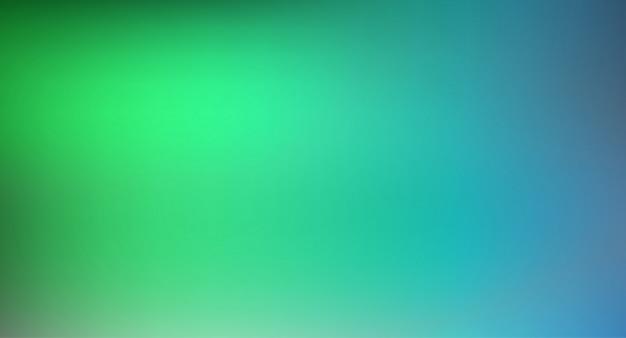 Sfondo sfocato colorato realizzato con trama sfumata Vettore Premium