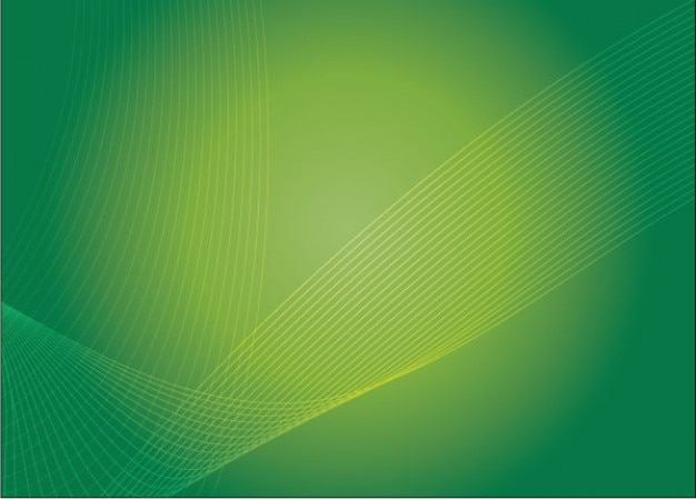 Astratto Sfondo Pallavolo Disegno Vettoriale: Sfondo Verde Vector Astratto