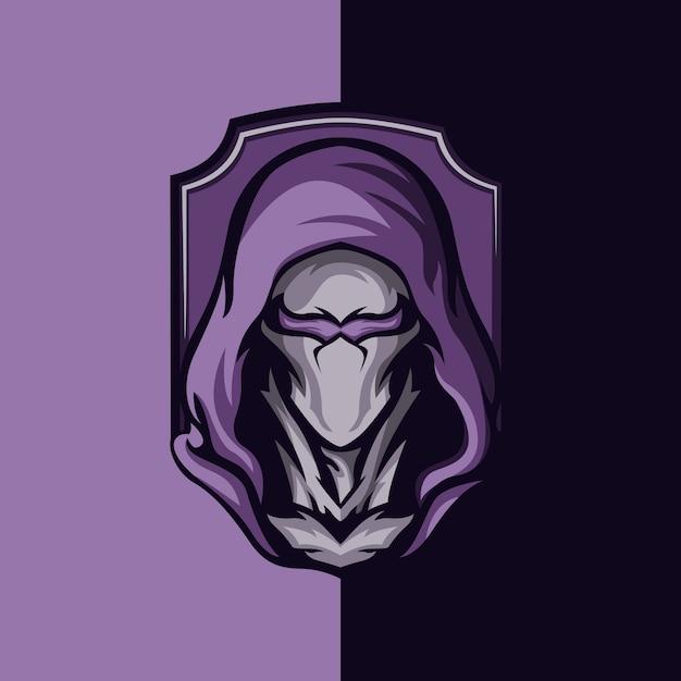 Shadow of killer Vettore Premium