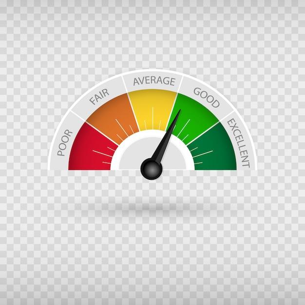 Simbolo astratto di velocità logo design Vettore Premium