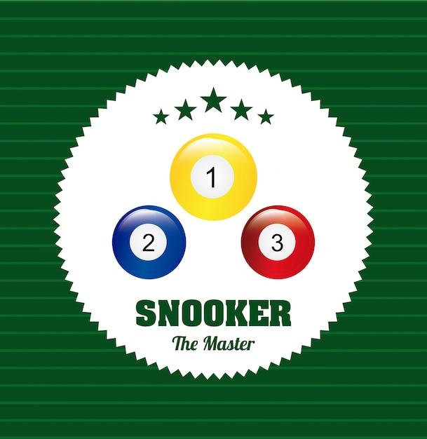 Snooker Vettore Premium