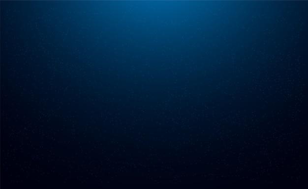 Spazio Stellato Su Sfondo Blu Scuro Scaricare Vettori Premium