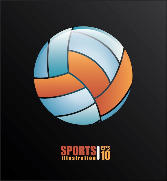 Sport Vettore gratuito