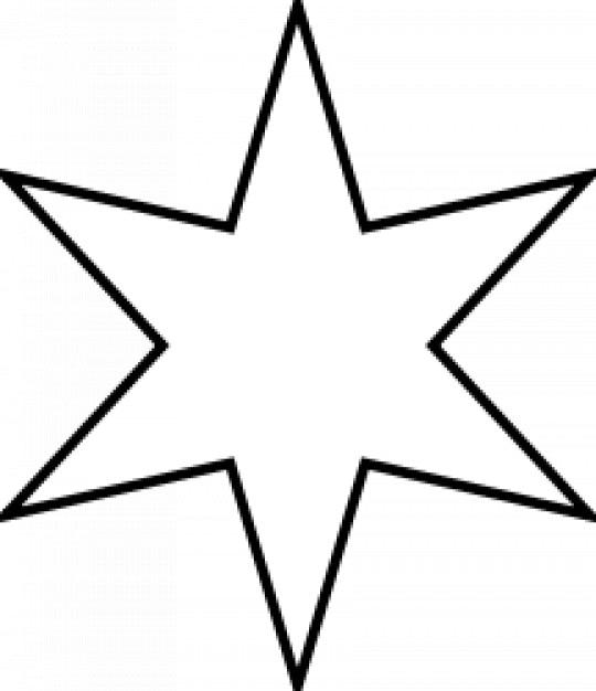 Star marian Vettore gratuito