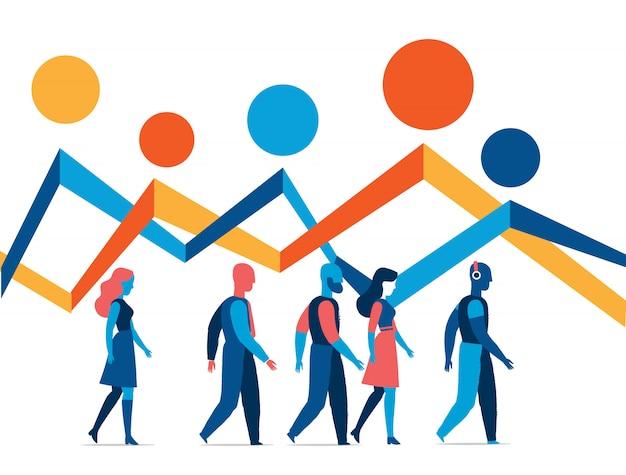 Statistiche e informazioni sulla società Vettore Premium