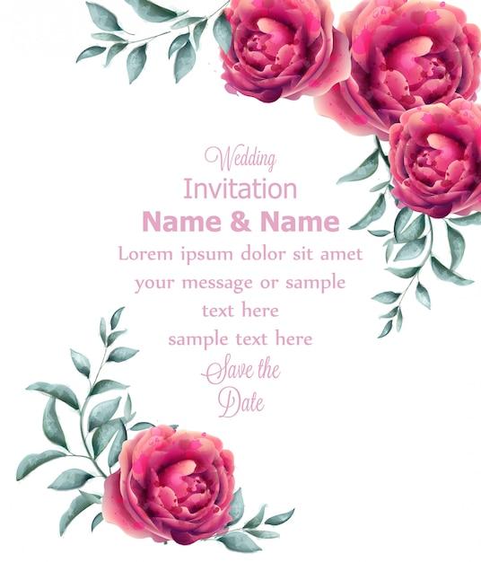 Struttura Dei Fiori.Tr9b937 Struttura Dei Fiori Delle Rose Di Vettore Con I Nomi