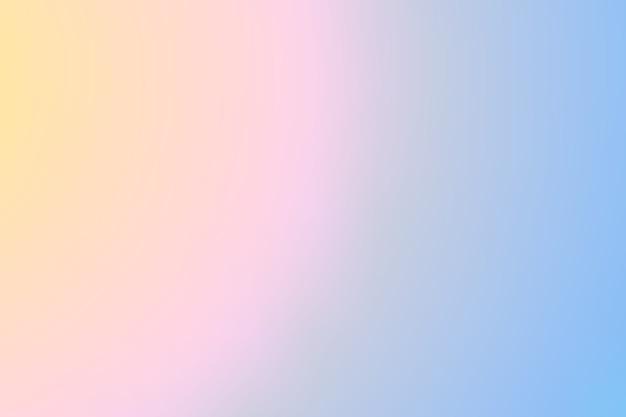 Toni di gradiente di sfondo verde Vettore gratuito
