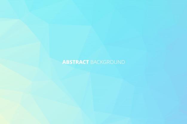 Trama di sfondo geometrico Vettore Premium