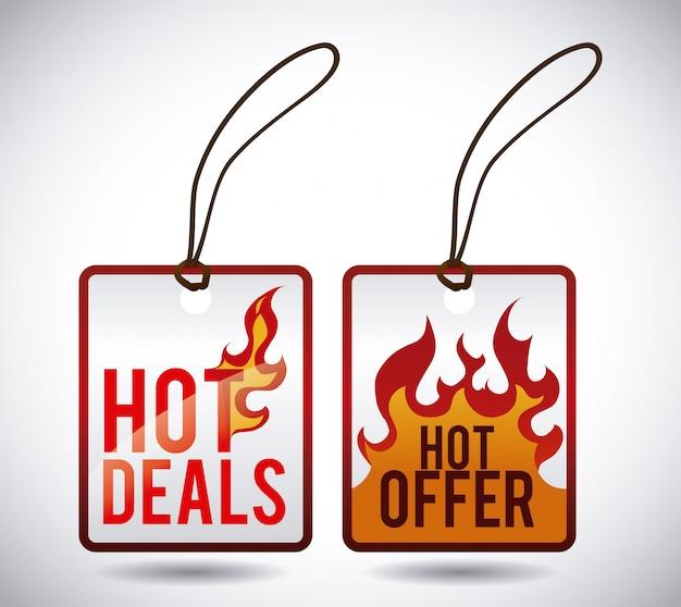 Vendita calda Vettore Premium