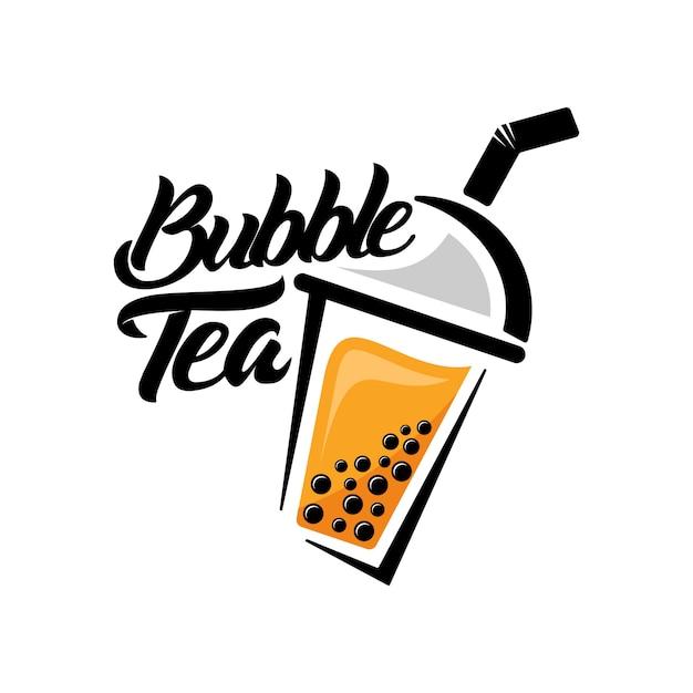 Vettore di bevanda della tazza Vettore Premium