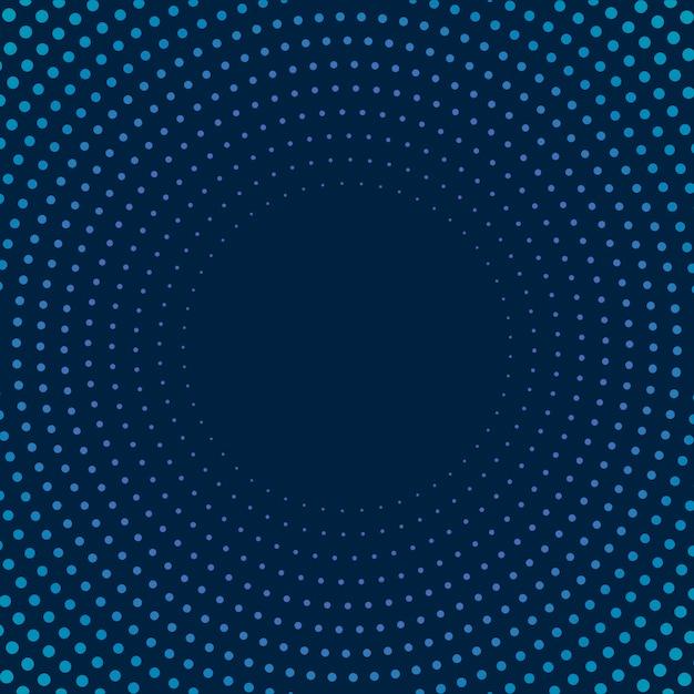 Vettore Di Sfondo Mezzetinte Sfumatura Blu Marino Scaricare