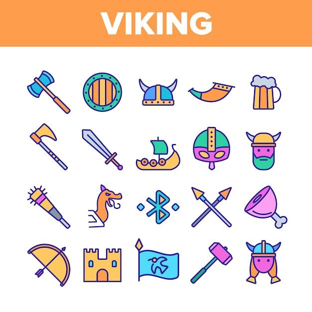 Vikings life active rest Vettore Premium