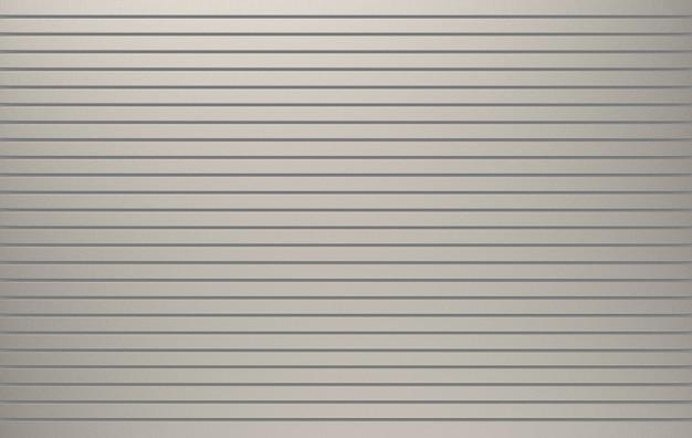 3d-weergave rol metaal sluiter deur textuur oppervlak muur achtergrond. Premium Foto