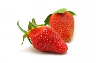 Aardbeien, zoete Gratis Foto