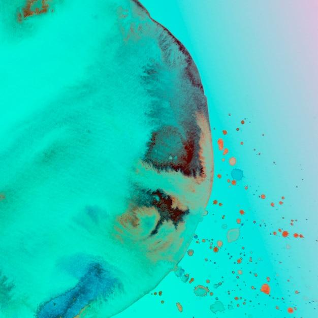 Abstract gekleurd kunstwerk textuur achtergrond Gratis Foto
