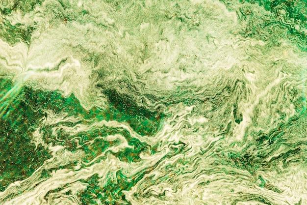 Abstract zeewater met stormgolven Gratis Foto