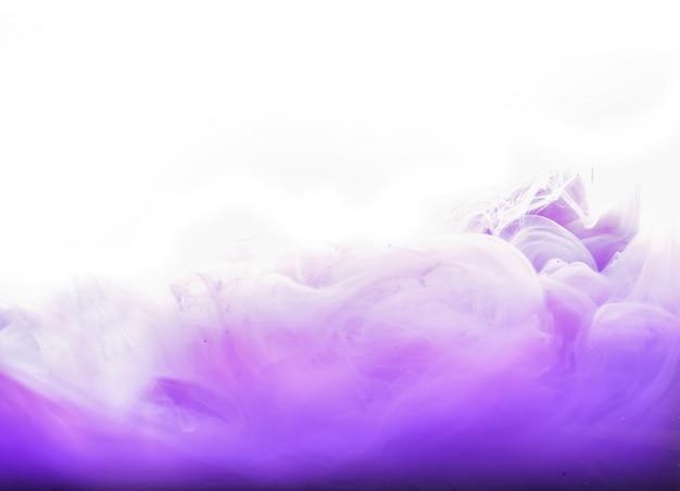Abstracte achtergrond met inkt Gratis Foto