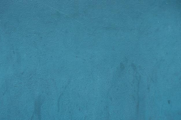 Abstracte blauwe muurachtergrond Gratis Foto