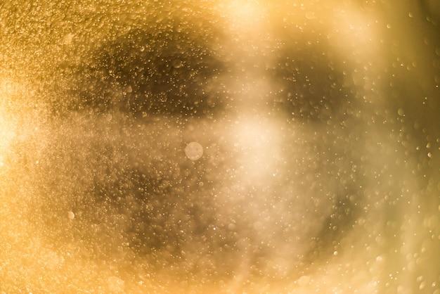 Abstracte bokehachtergrond Premium Foto