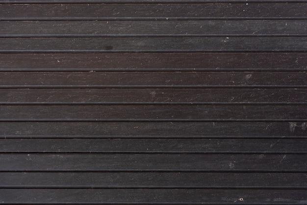 Abstracte donkere houten achtergrond Gratis Foto