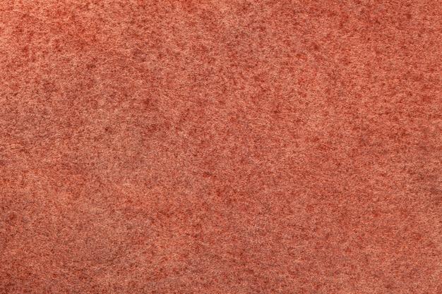 Abstracte kunst rode en oranje kleuren. Premium Foto