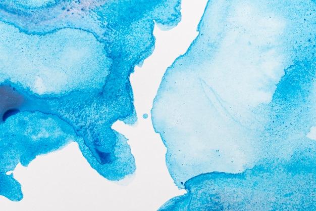 Abstracte lichtblauwe exemplaar ruimte patroonachtergrond Gratis Foto