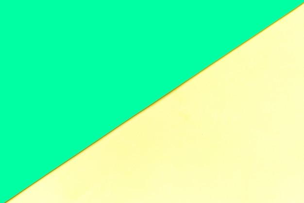 Abstracte pastelkleur gekleurde document achtergrond van het textuurminimalisme, kleurrijk document patroon Premium Foto