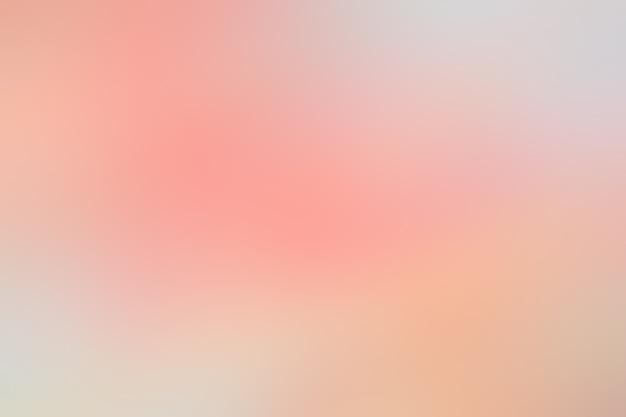 Abstracte roze lichte gradiëntachtergrond Premium Foto