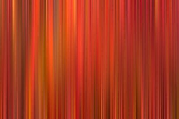 Abstracte verticale lijnenachtergrond. strepen zijn wazig in beweging. Premium Foto
