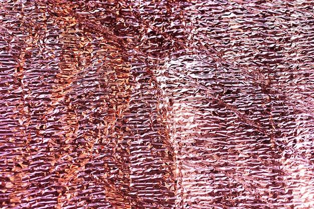 Abstracte wazig holografische iriserende folie textuur achtergrond. futuristische levendige neon trendy zeemeermin zilveren kleuren Premium Foto