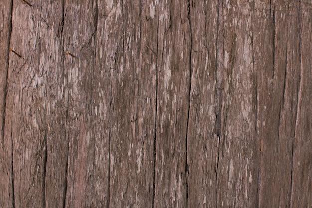 Achtergrond van de grunge de oude houten textuur Premium Foto