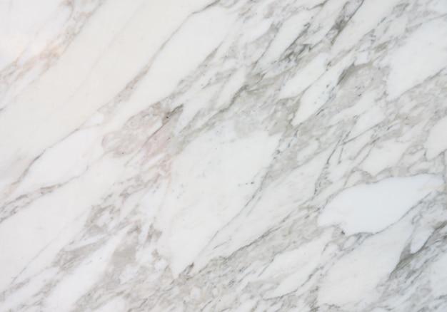 Achtergrond van wit marmer Premium Foto