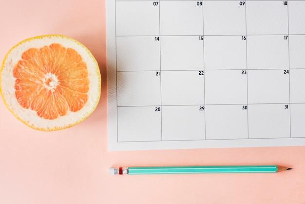 Agenda afspraak agenda schedule planner Gratis Foto