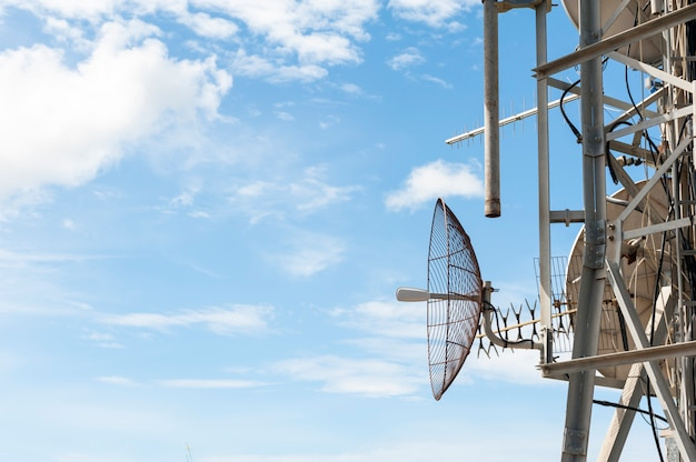 Antenne Premium Foto