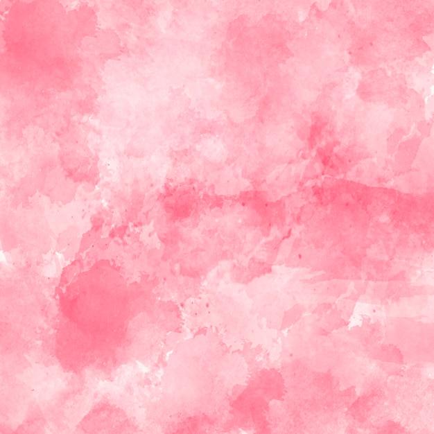 Aquarel textuur achtergrond Gratis Foto