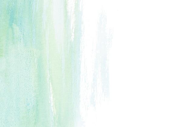 Aquarel vlek gestructureerde achtergrond Gratis Foto