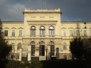 Archeologisch museum varna bulgarije Gratis Foto