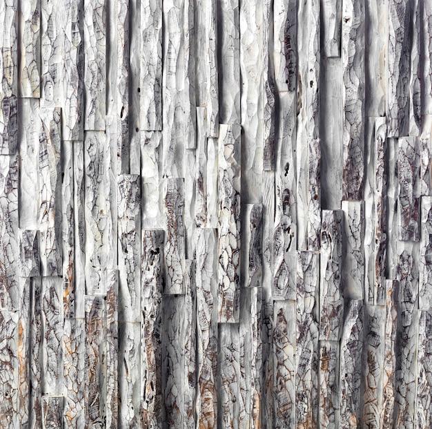 Artistieke houten paneelachtergrond Premium Foto