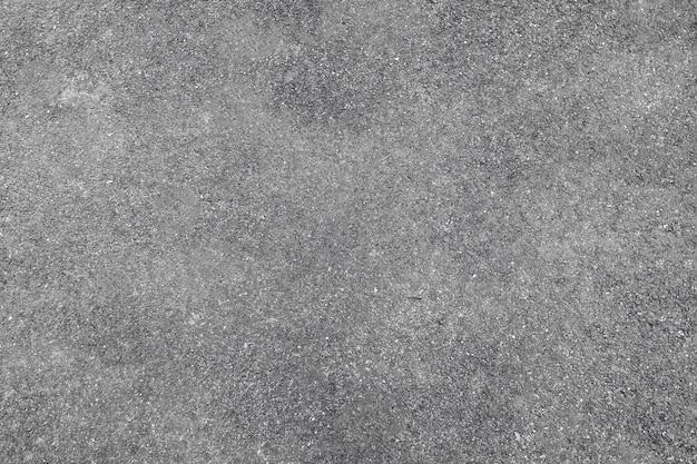 Asphat wegtextuur in grijze kleur Gratis Foto